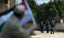 إصابات بمواجهات مع الاحتلال بالخليل واعتقالات بالقدس