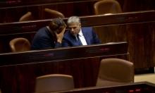 لبيد: الانتخابات المبكرة ستجري هذه السنة