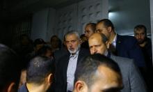 حماس تتوعد إسرائيل وتحملها مسؤولية اغتيال فقهاء