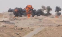 """""""سورية الديمقراطية"""" تعلن دخول مطار الطبقة العسكري"""