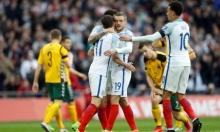 تصفيات مونديال 2018: إنجلترا تهزم ليتوانيا بهدفين