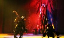 """""""اليونسكو"""" يحتفي باليوم العالمي للمسرح"""