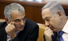 تقلص الخلاف بين نتنياهو وكحلون