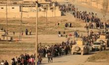 الموصل: القوات العراقية تواصل القتال باتجاه جامع النوري