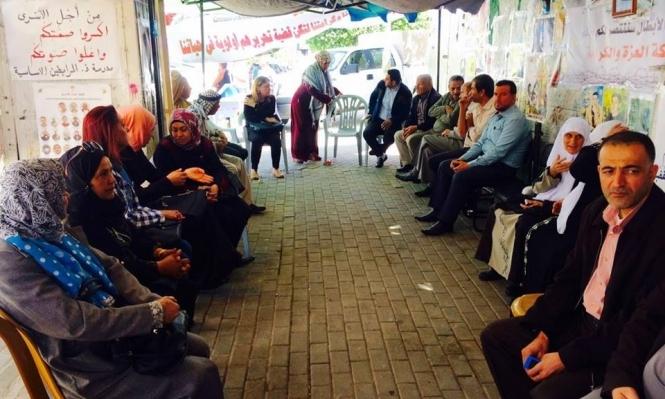 تحذير من شائعات إسرائيلية هدفها ضرب إضراب الأسرى
