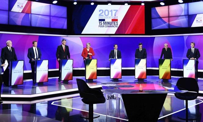 كيف يؤثر هجوم باريس على انتخابات الرئاسة الفرنسية؟