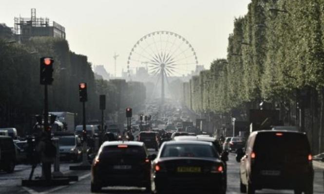 """رسالة تدافع عن """"داعش"""" بجوار جثة منفذ هجوم باريس"""