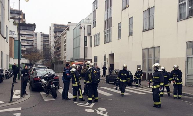 داعش يتبنى هجوم باريس
