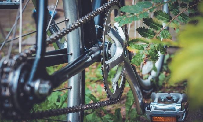 لتنعم بحياة صحية استخدم الدراجة للذهاب إلى العمل