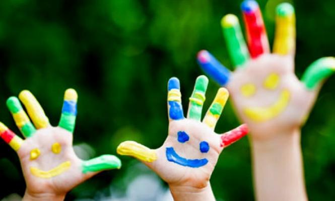 ورشة: العلاج النفسي بالفن هنا | عمان وبيروت