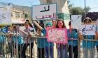 كفر مندا: إضراب ووقفة احتجاجية ضد العنف