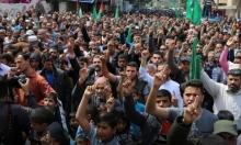 """""""صراع حماس والسلطة له أبعاد على الواقع الأمني الإسرائيلي"""""""