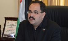 القدس: الاحتلال يحتجز الوزير الفلسطيني صبري صيدم