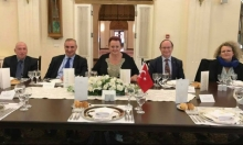 إسرائيل وتركيا تعززان العلاقات الاقتصادية بينهما