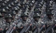 هل قدمت كوريا الشمالية عرضا عسكريا مزيفا؟
