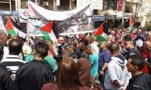 حملة لمقاطعة البضائع الإسرائيلية دعما لإضراب الاسرى