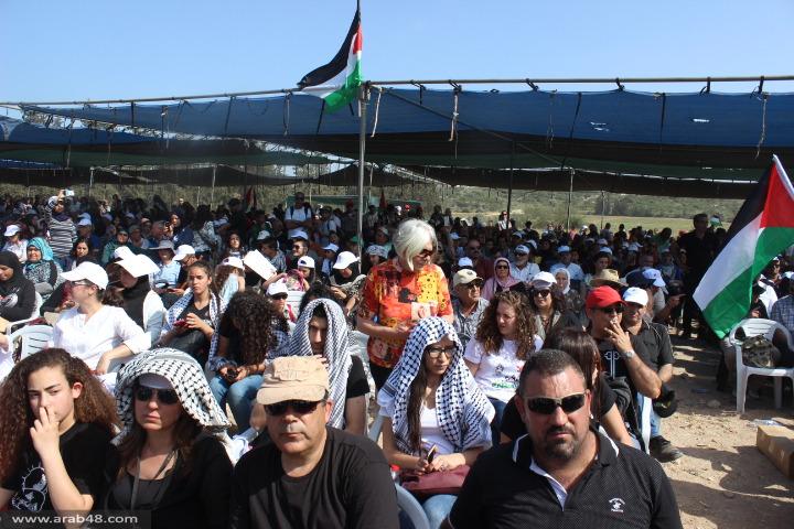 69 عاما على النكبة: العودة إلى الكابري المهجرة