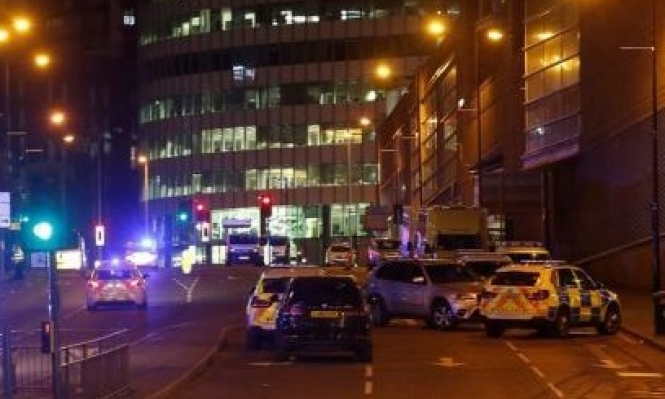 بريطانيا: مقتل 19 بانفجار خلال حفل موسيقي بمانشستر