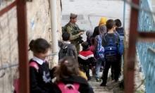 الخليل: مدارس على عتبات الحواجز... حيث تنتهك أبسط الحقوق
