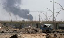 """ميليشيات """"الحشد الشعبي"""" تتقدم نحو الحدود العراقية السورية"""