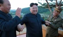 من هم الرجال الذين يظهرون دائما في صور زعيم كوريا الشمالية؟