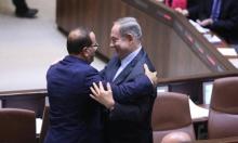 القرا مجرد دمية ونتنياهو وزير الاتصالات الحقيقي