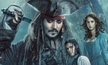"""""""قراصنة الكاريبي"""" يتصدر إيرادات السينما في أميركا الشمالية"""