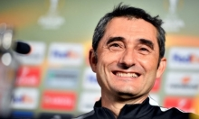صحيفة تكشف تفاصيل صفقة مدرب برشلونة الجديد