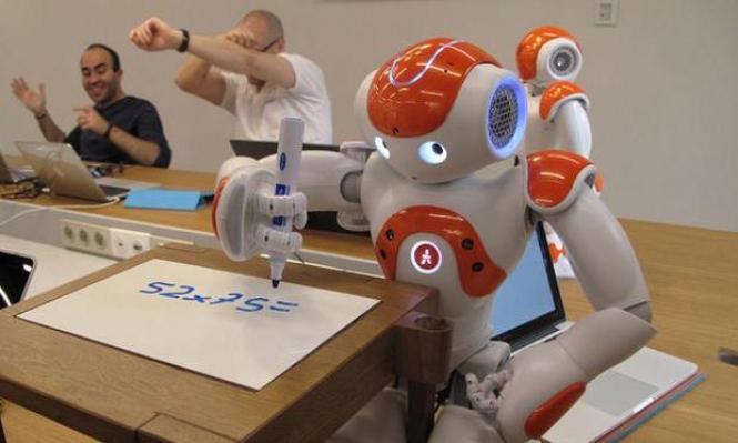 الذكاء الاصطناعي يتفوق البشر خلال
