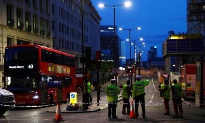 تنظيم الدولة يعلن مسؤوليته عن هجمات لندن