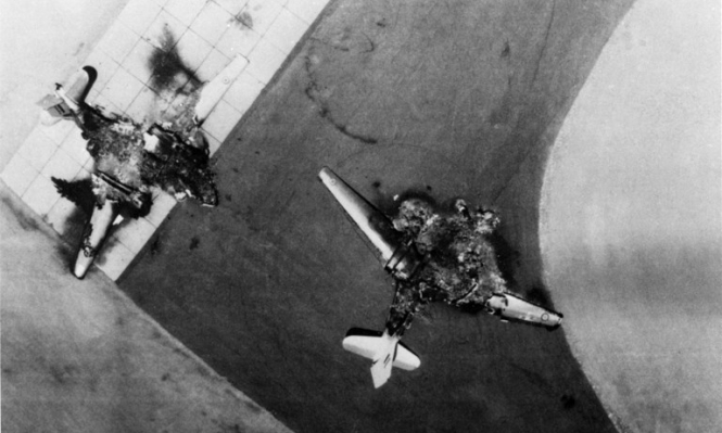 مدكور أبو العز: أعاد بناء سلاح الطيران المصري بعد الهزيمة