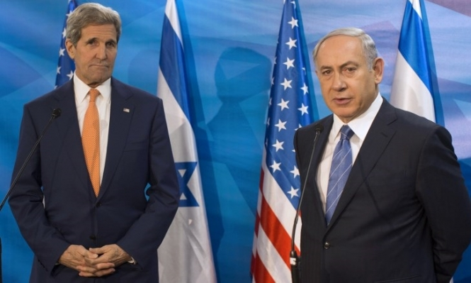 للمراوغة : نتنياهو طلب إبقاء مستوطنات بسيادة فلسطينية