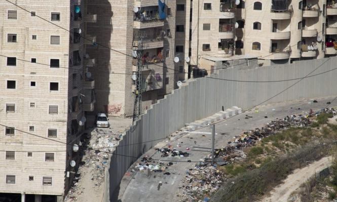 إسرائيل تتعامل مع القدس كأرض وتتجاهل سكانها