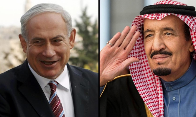 السعودية وإسرائيل تناقشان إقامة علاقات اقتصادية