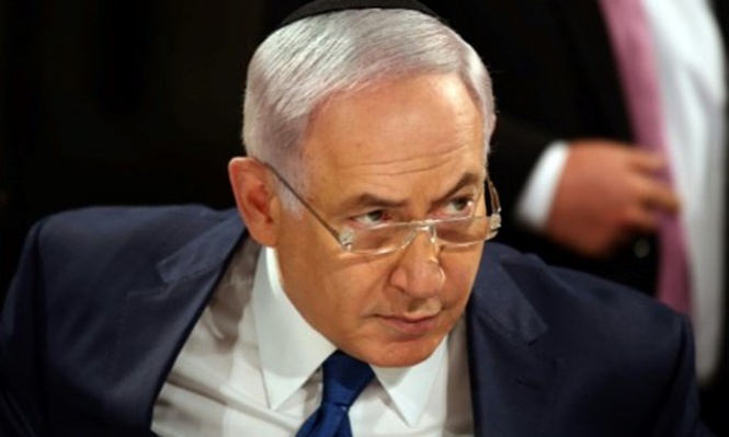 نتنياهو يحذر إيران وأمنيون إسرائيليون يدعون أن صواريخها أخطأت الهدف