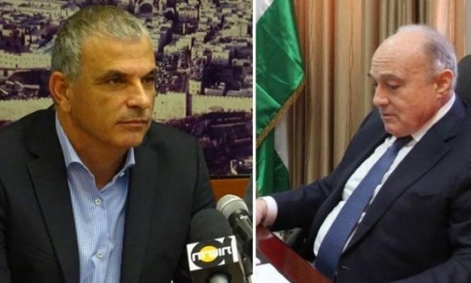 كحلون: الإدارة الأميركية تضغط على إسرائيل والفلسطينيون ليسوا ناضجين