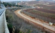 رصد شخص يدخل لبنان برًا من إسرائيل