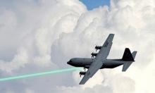 بندقية ليزر صينية قادرة على إسقاط طائرة بدون طيار