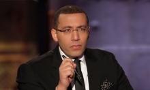 """رئيس تحرير اليوم السابع: """"احنا ليه مبنستهدفش قطر""""؟"""