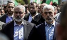 حماس ستقاضي من يحاول تشويه صورتها في لبنان