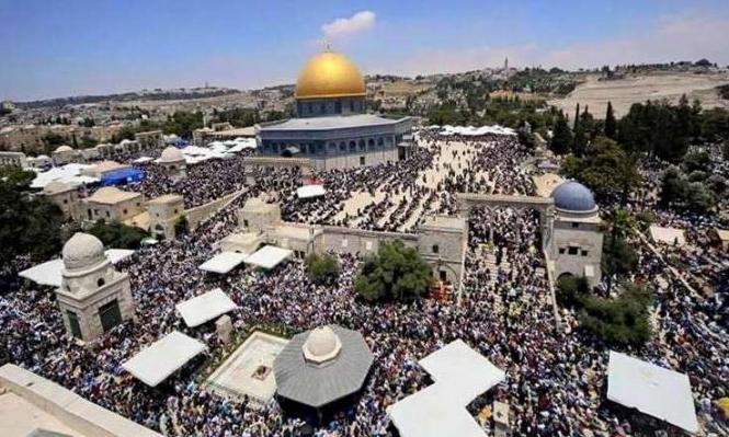 إسرائيل تتحضر دبلوماسيا قبل مؤتمر اليونسكو حول القدس
