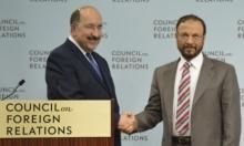 عشقي يبدأ بالترويج علنًا لتطبيع السعودية مع إسرائيل
