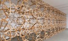 بناء الأنا في مواجهة الهدم - حول أعمال محمود قيس الإنشائيّة