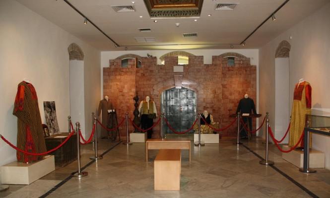 متحف التراث الفلسطيني بالقدس... صندوق الذاكرة الفلسطينية
