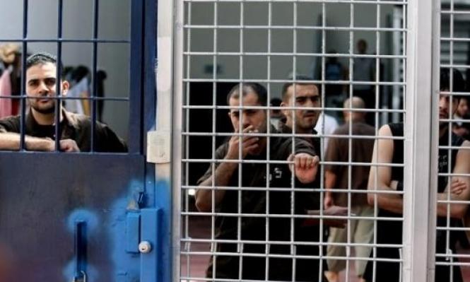 الاحتلال يحرم أسرى حماس سكان غزة من زيارة ذويهم