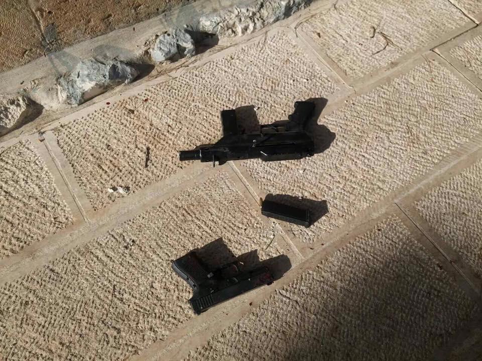 القدس: 3 شهداء ومقتل اثنين من قوات الاحتلال