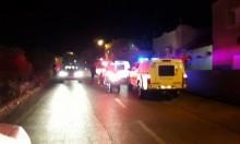 كفر قرع: مقتل امرأة وإصابة آخرين بشجار عائلي
