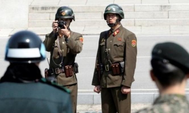 كوريا الجنوبية تقترح على جارتها الشمالية محادثات لتخفيف التوتر