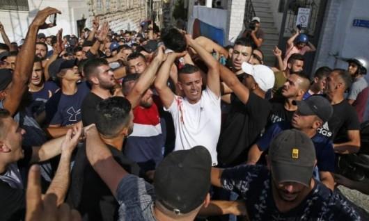 جمعة الغضب: 3 شهداء ومئات المصابيين بالقدس والضفة الغربية المحتلة