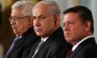 ملك الأردن لعباس: يجب احترام الوضع التاريخي والقانوني بالأقصى
